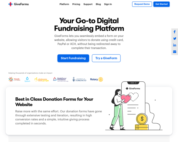 https://giveforms.com