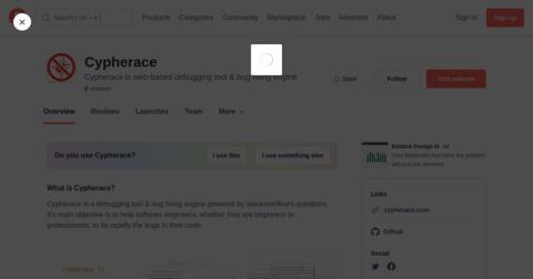 Cypherace