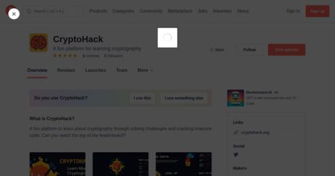 CryptoHack
