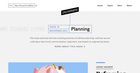 Increment by Stripe