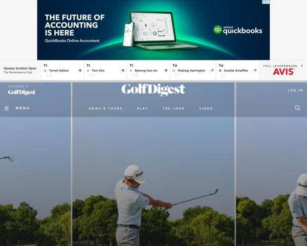 http://www.golfdigest.com
