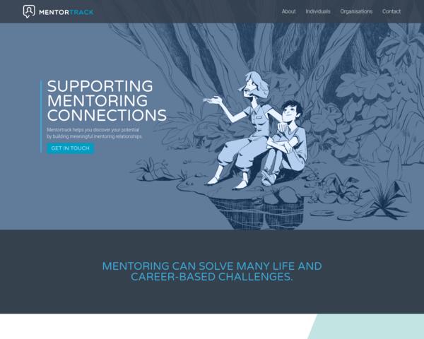 http://mentortrack.com
