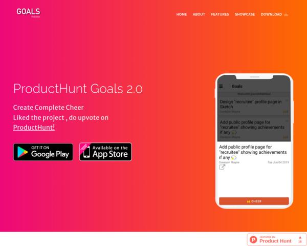 https://devaman.github.io/goals/