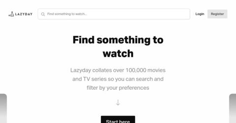 Lazyday.tv
