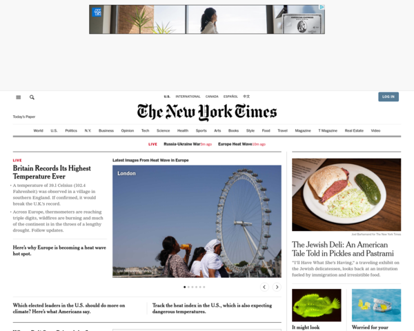 http://www.nytimes.com
