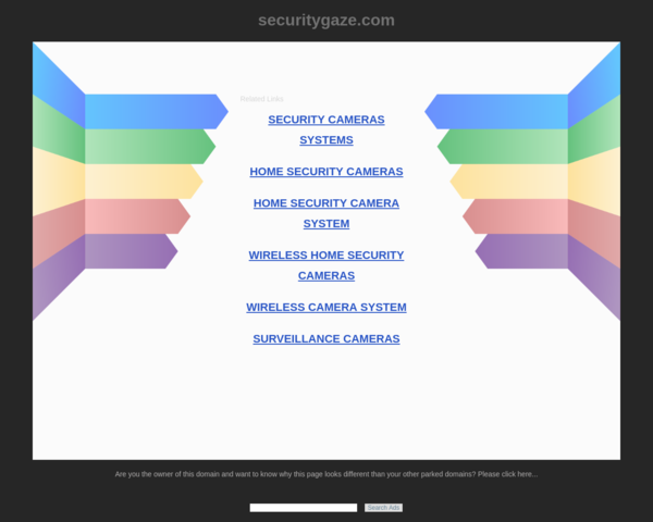 http://www.securitygaze.com
