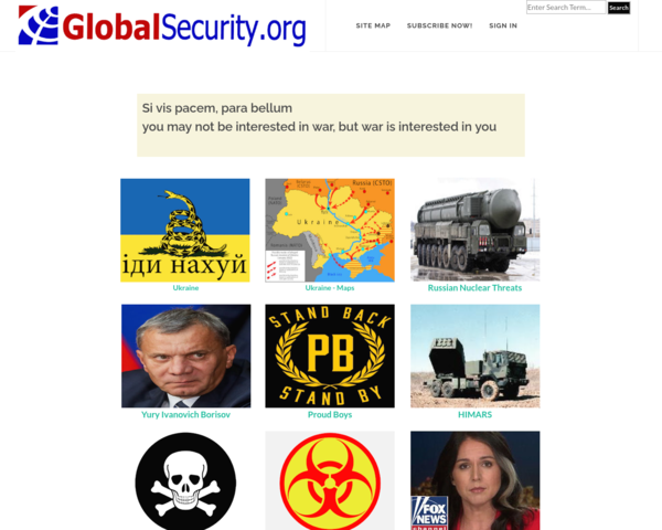 http://www.globalsecurity.org