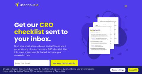 ConversionChecklist.org