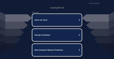 CryptoGift
