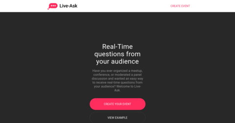 Live-Ask