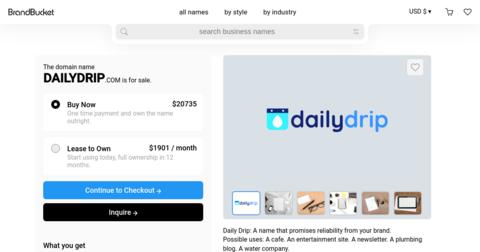 DailyDrip