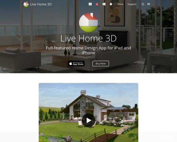 https://www.livehome3d.com/ios/live-home-3d