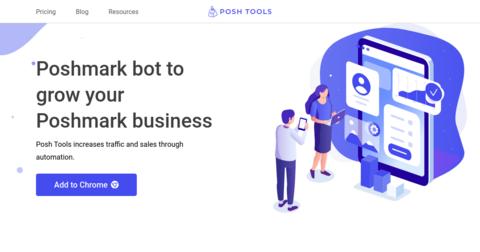 Posh Tools