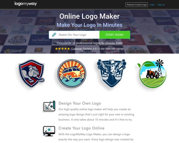 https://www.logomyway.com/logo-maker