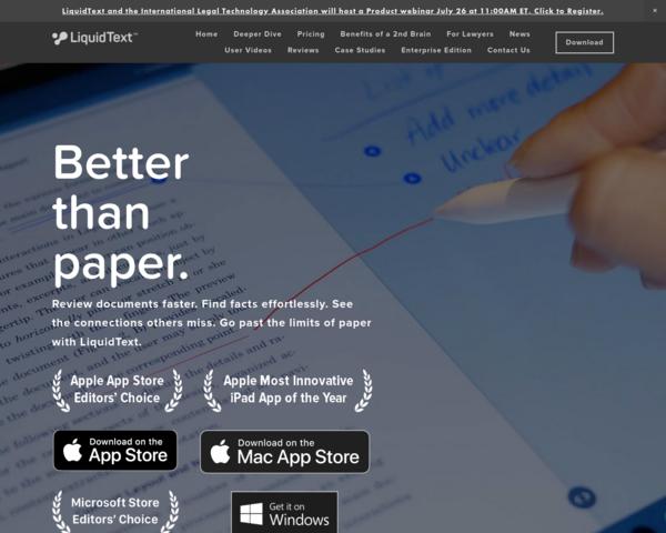 http://liquidtext.net