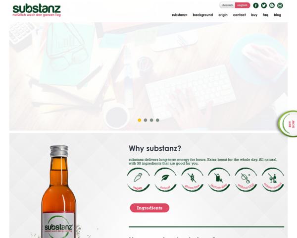 http://www.substanz-drink.com
