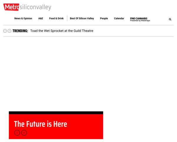 http://www.metroactive.com