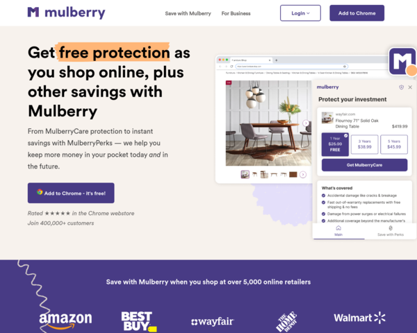 https://www.getmulberry.com/mulberrycare