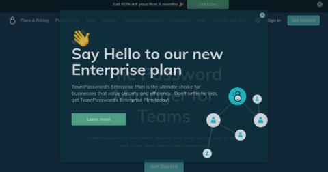 TeamPassword