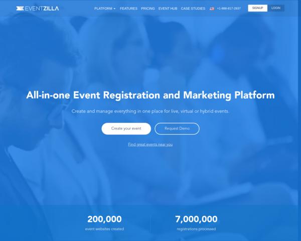 http://www.eventzilla.net