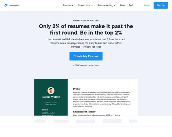 https://resume.io/