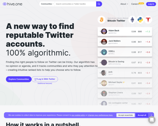 https://hive.one/