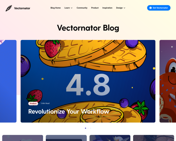 http://vectornator.io/blog/vectornator-mini