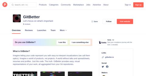 GitBetter