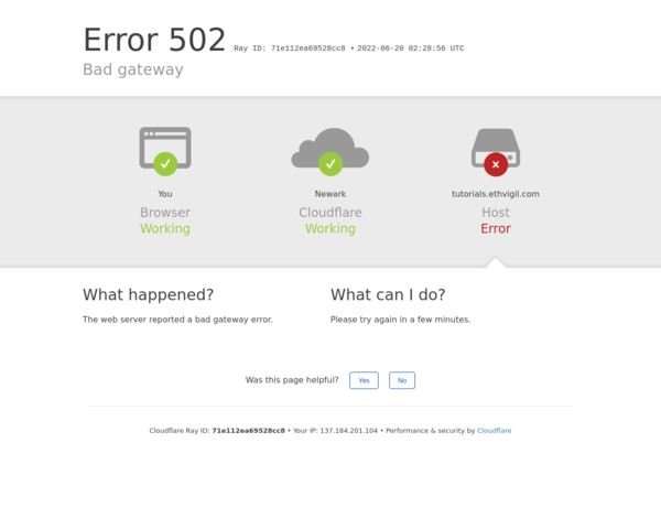 https://tutorials.ethvigil.com/