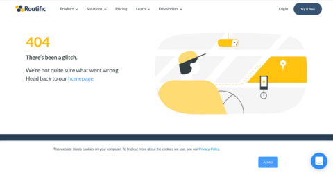 Food Delivery Logistics: The Ultimate Guide