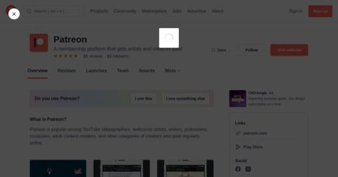 Merged Messenger