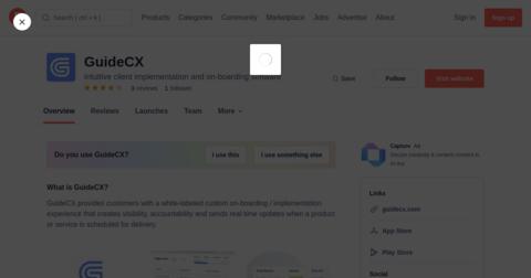 GuideCX