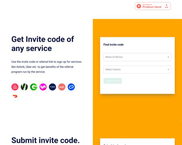 https://invitecodes.web.app/
