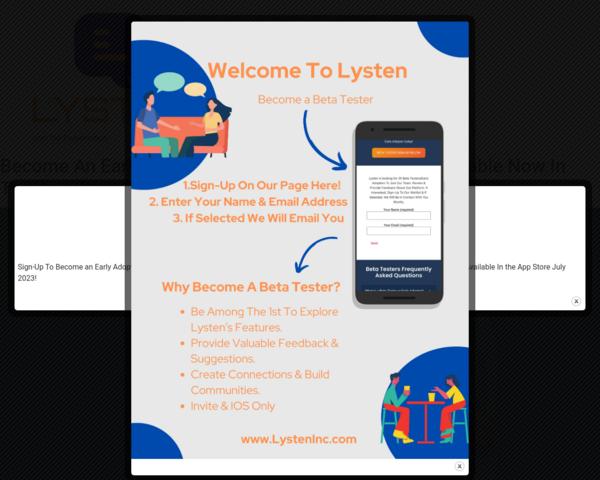 http://www.LystenInc.com