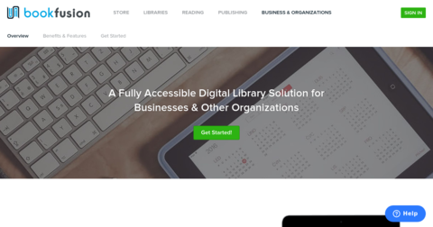BookFusion Business