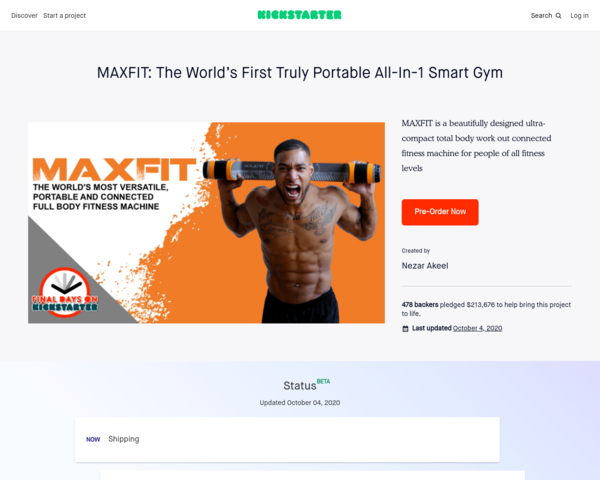 https://www.kickstarter.com/projects/726629114/maxfit-the-worlds-first-truly-portable-all-in-1-smart-gym