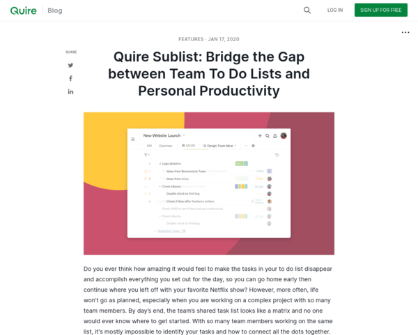 https://quire.io/blog/p/Quire-sublist.html