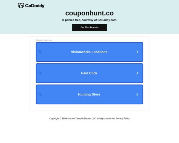 http://www.couponhunt.co