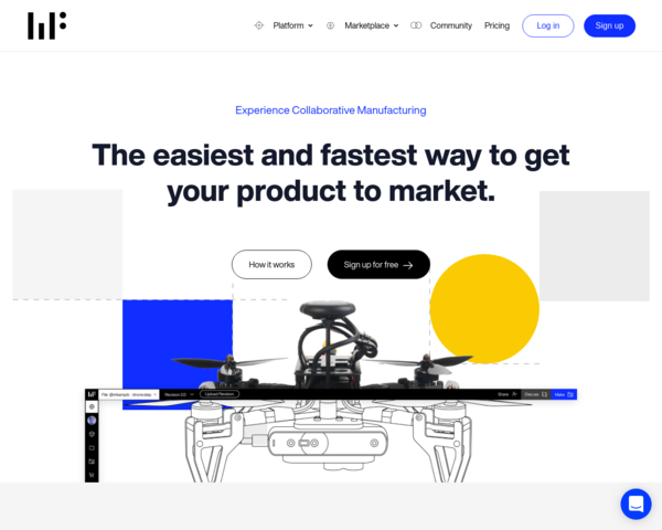 http://wikifactory.com
