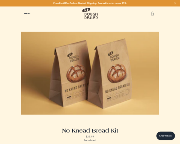 https://doughdealer.com/products/no-knead-bread-kit
