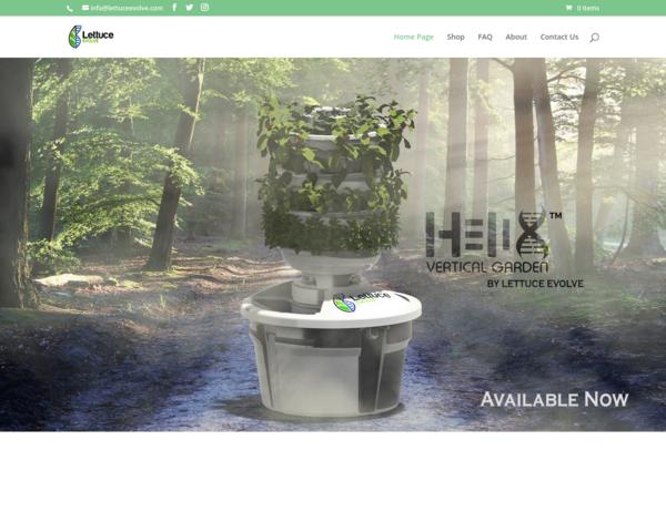 http://www.lettuceevolve.com