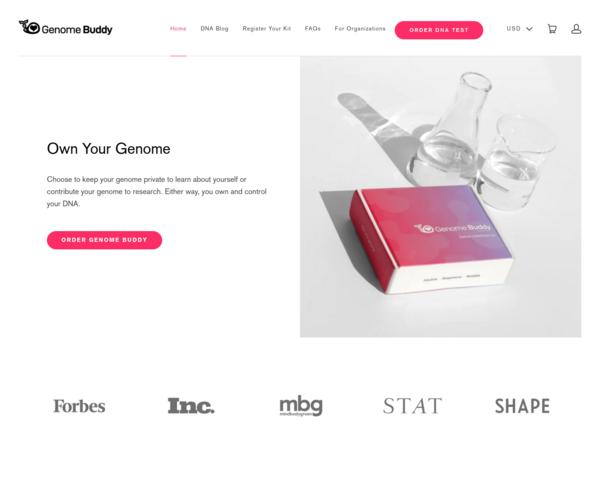 https://genomebuddy.com/