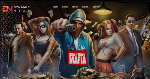 Downtown Mafia