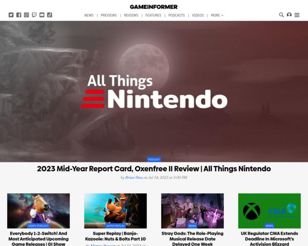 http://www.gameinformer.com
