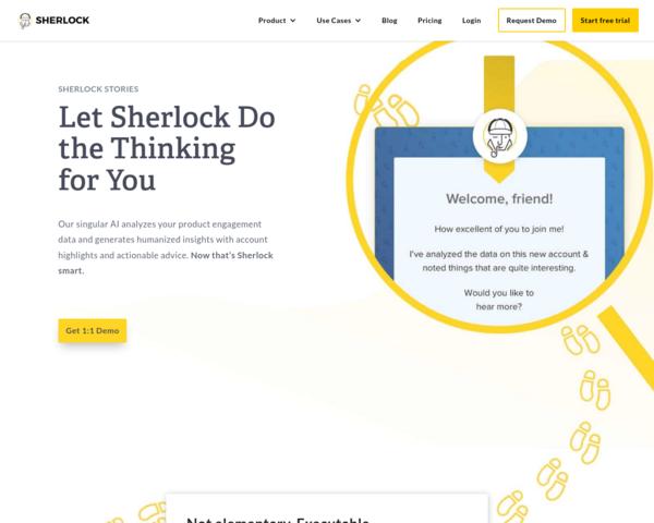 https://www.sherlockscore.com/sherlock-stories/