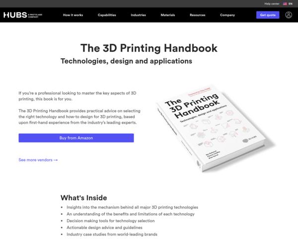 https://www.3dhubs.com/3d-printing-handbook