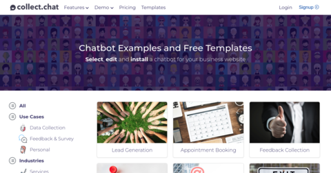 Chatbot Templates