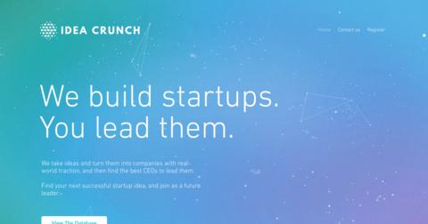 Idea Crunch