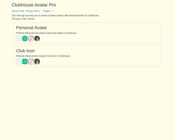 https://clubhouse-avatar.netlify.app/