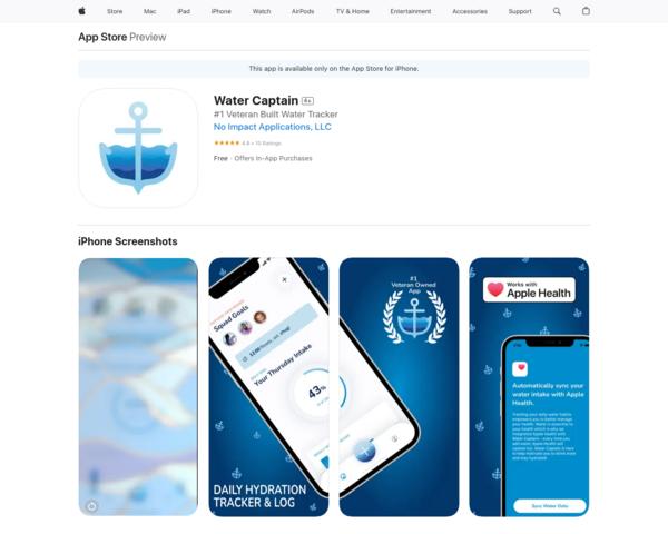 https://apps.apple.com/us/app/water-captain/id1535117212